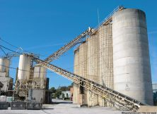 Cement & steel – Vertical roller mills, steel mills, ...